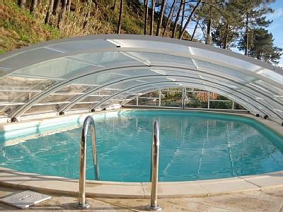 Abri piscine fabricant prix et conseils sur les mod les for Prix abri piscine