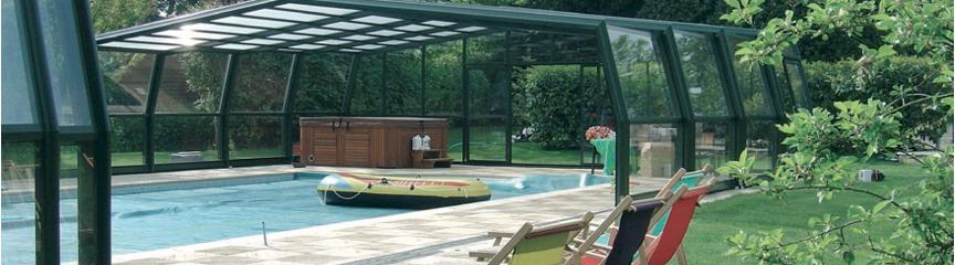 Abri piscine fabricant prix et conseils sur les mod les for Abris piscine eureka