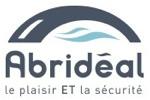 Logo Fabricant d'abri de piscine abrideal