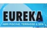 Logo Eureka abri de piscine