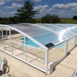 mise en place barriere piscine