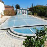 abri piscine amovible amsterdam