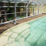 Abri piscine haut Paris Bel Abri
